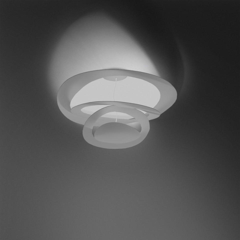 Pirce mini led plafondlamp