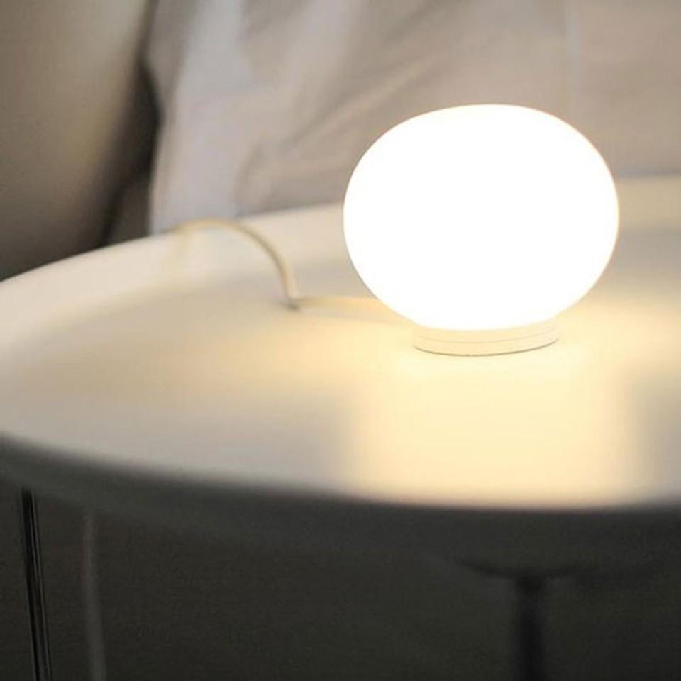 Glo-ball mini tafellamp