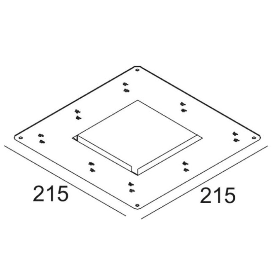 Plasterkit 126