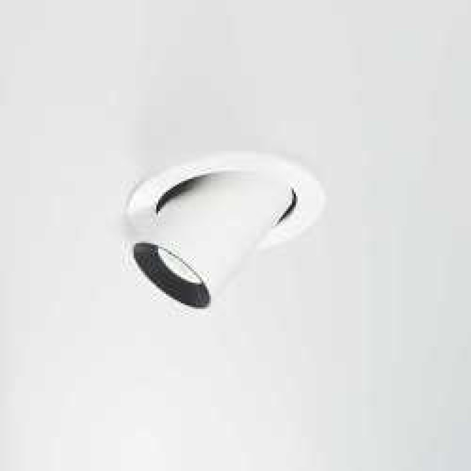 Spyder ceiling recessed