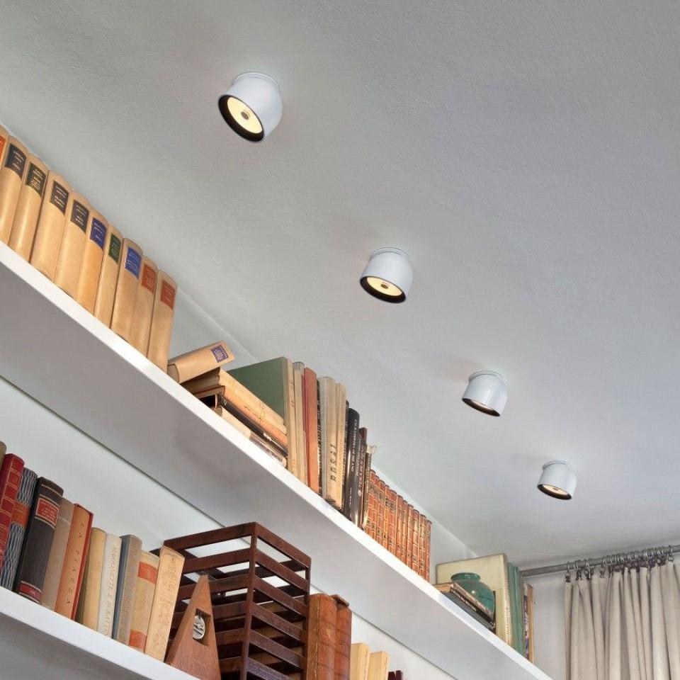 Wan wandlamp/plafondlamp
