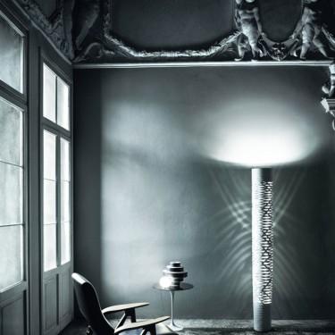 Tress Grande LED vloerlamp