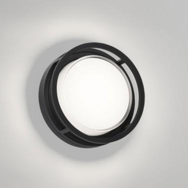 Montur R LED wandlamp