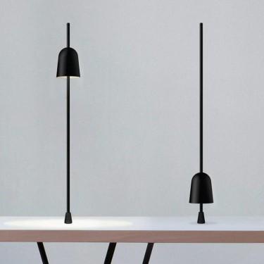 Ascent tafellamp met vaste tafelbevestiging