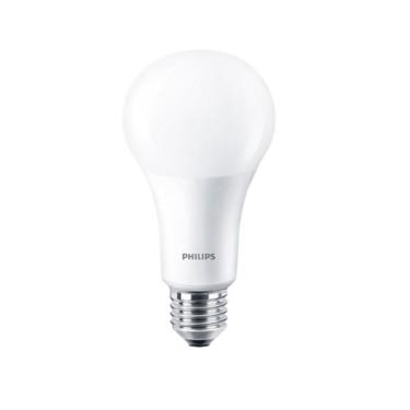 LED 12W(=100W) E27 dimbaar