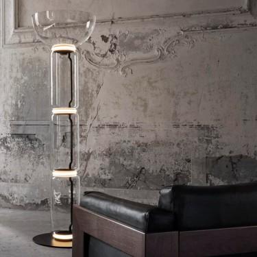 Noctambule H1900 vloerlamp