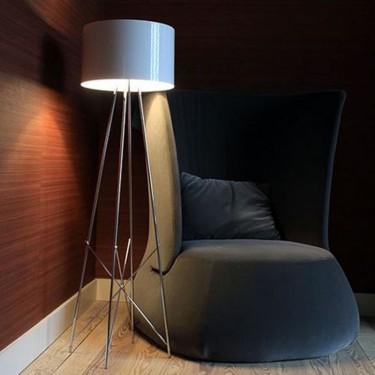 Ray 1 vloerlamp