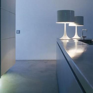Spun light tafellamp 2