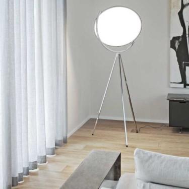Superloon vloerlamp