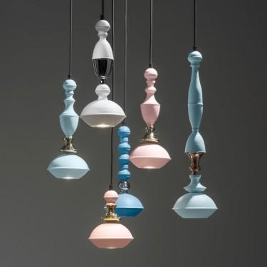 Benben type 4 hanglamp