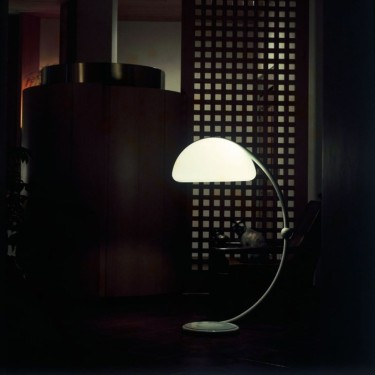 Serpente vloerlamp