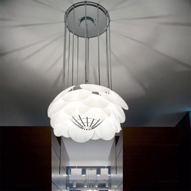 Nuvole vagabonde hanglamp