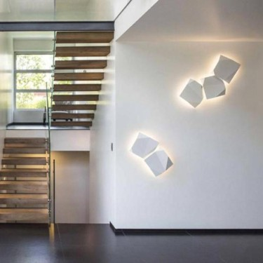 Origami 4501 wandlamp