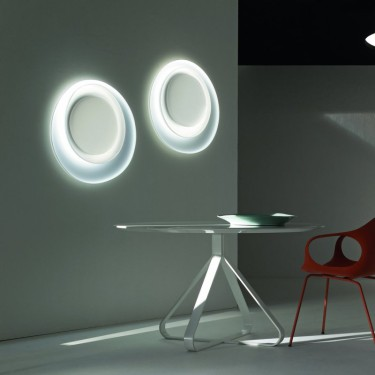 Bahia LED wand/plafondlamp