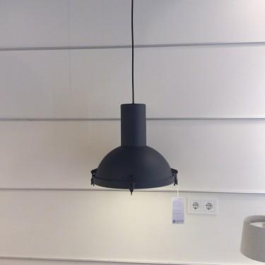 Nemo Italiana Projecteur 365 hanglamp nacht blauw SHOWROOMMODEL