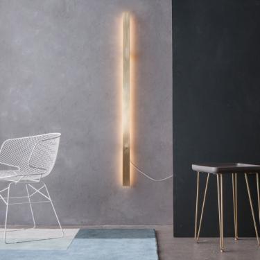 Divar Model 100 wandlamp