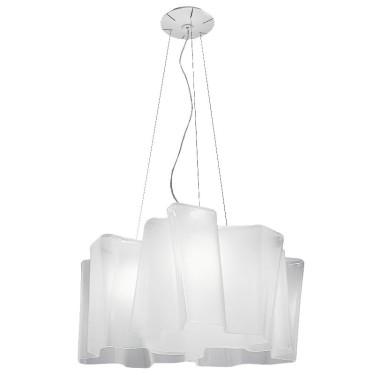Logico hanglamp 3x120°