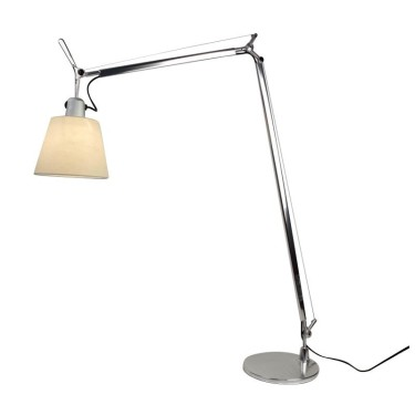 Tolomeo Basculante Lettura vloerlamp compleet
