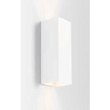 Box Mini Up/Down wandlamp