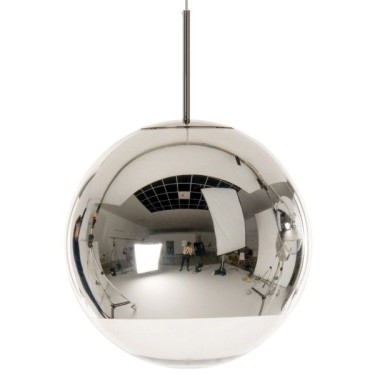 Mirror ball 40 pendant