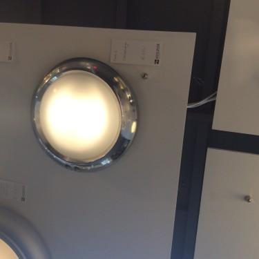 Nemo Italiana Luce constellation 27 wand-plafond lamp/ showroom