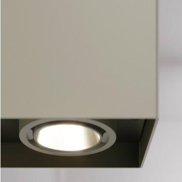Viabizzuno Net 48 wandlamp - LAATSTE OP VOORRAAD