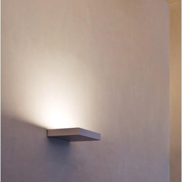 Viabizzuno Quasi wandlamp - LAATSTE OP VOORRAAD