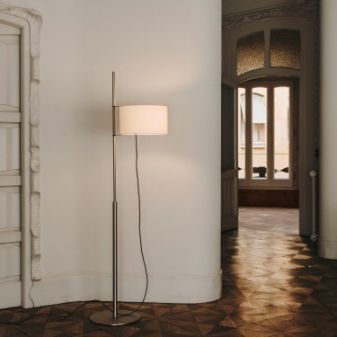TMD LED vloerlamp