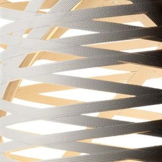 Tress Grande LED hanglamp detail