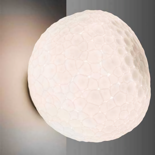 Meteorite 35 plafond/wandlamp