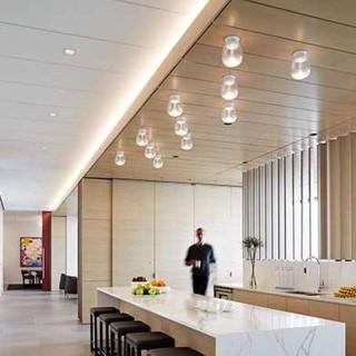 Empatia 16 LED plafond/wandlamp