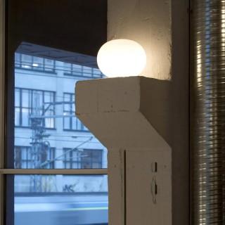 Glo-ball basic zero tafellamp