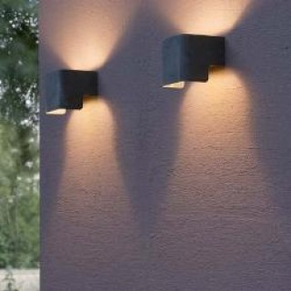 Noche wandlamp (buiten)