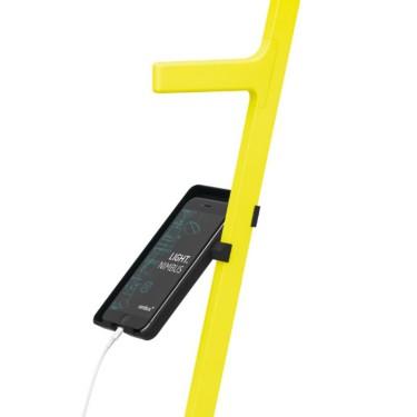 Smartphone holder voor Roxxane Leggera