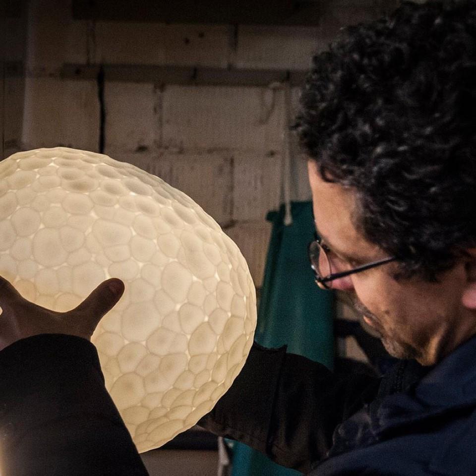 Artemide Meteorite 15 hanglamp
