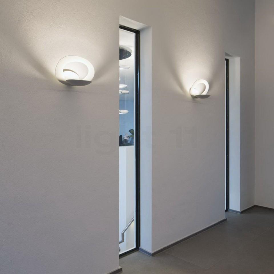 Pirce Micro LED wandlamp
