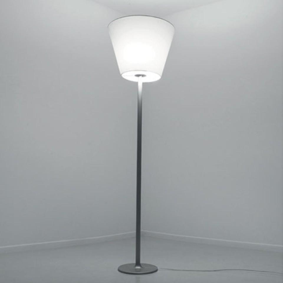 Melampo vloerlamp