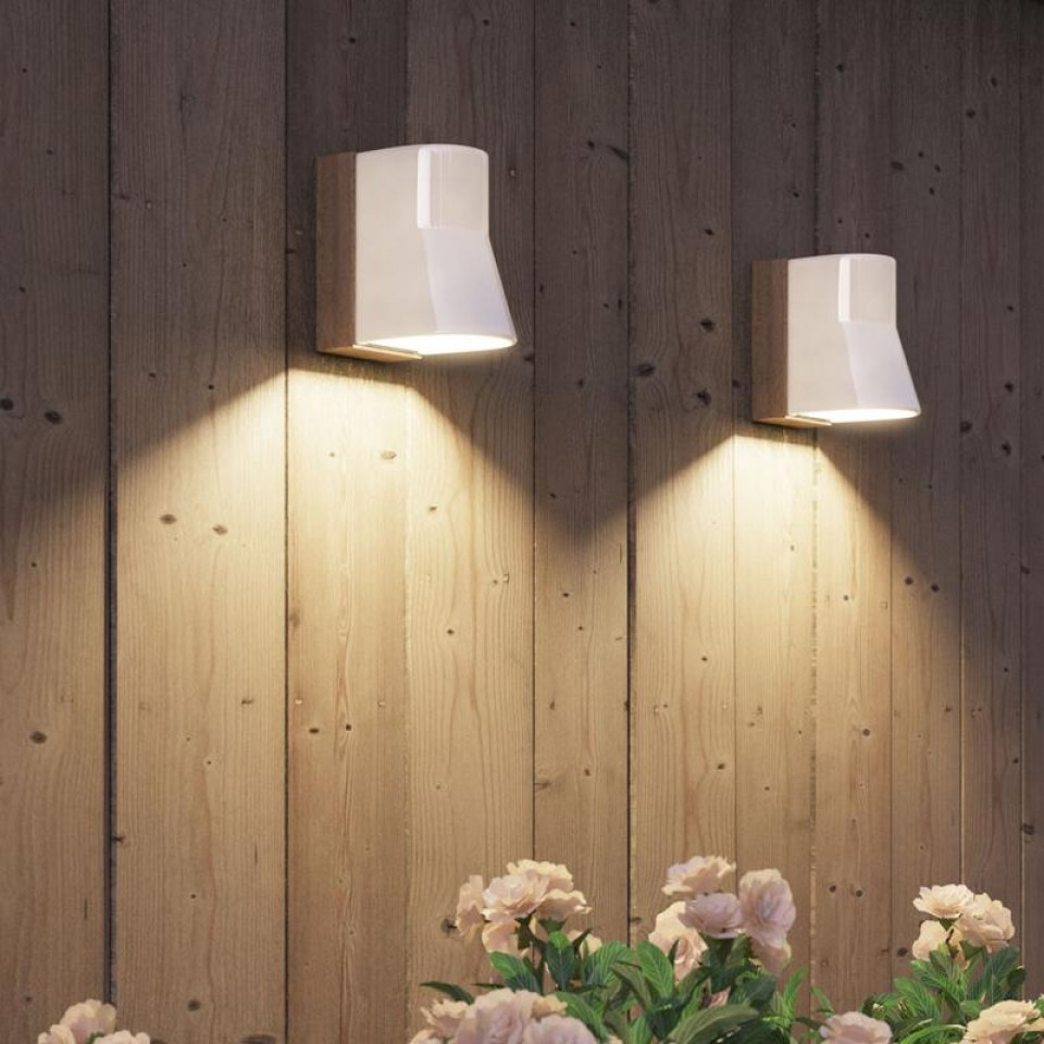 Beacon Wandlamp