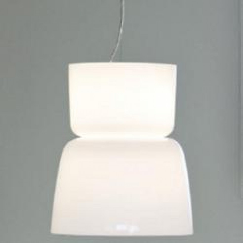 Bloom LED hanglamp