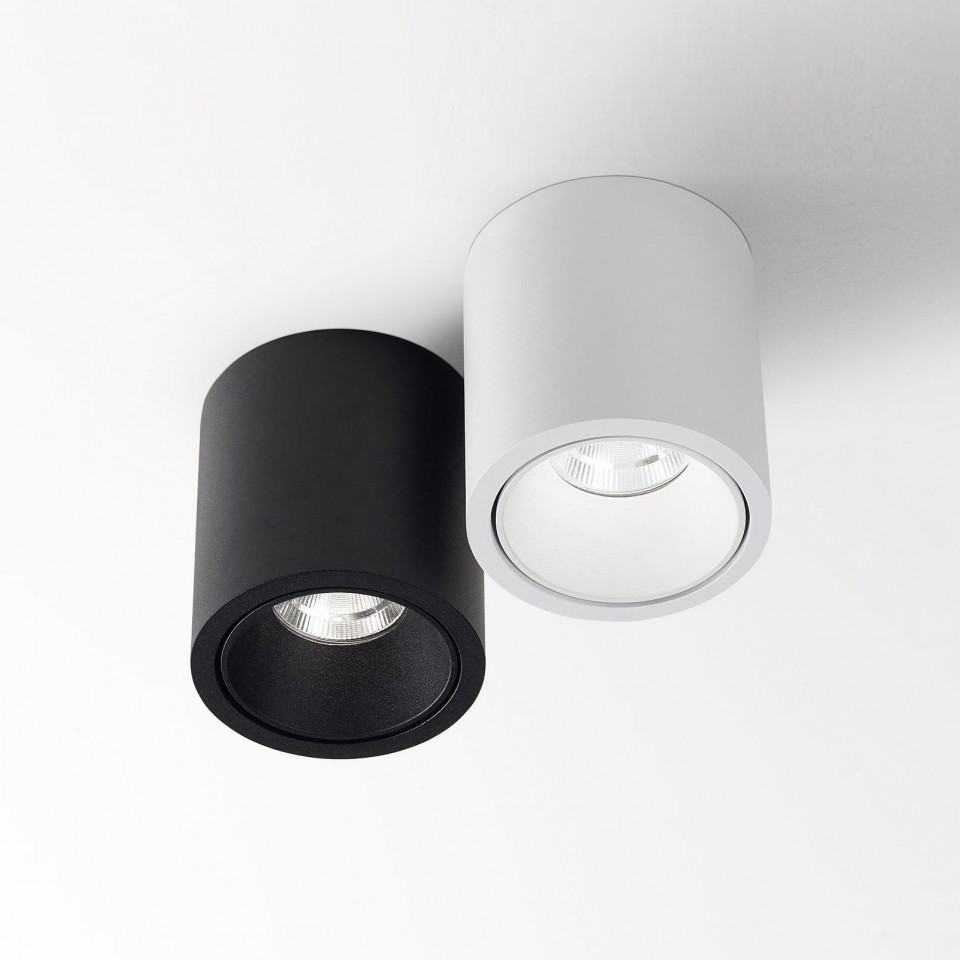 Boxy XL R LED plafondlamp