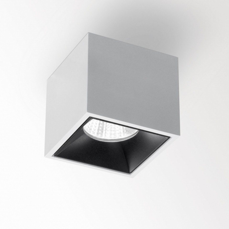 Boxy XL S LED plafondlamp