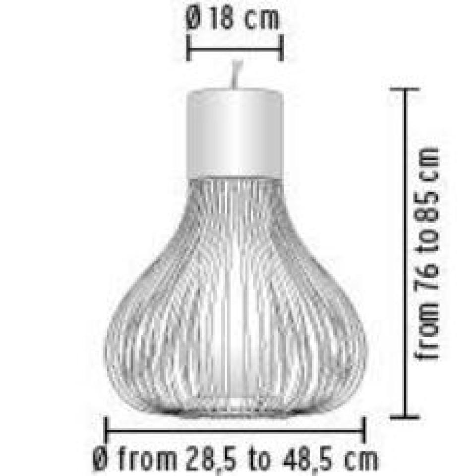 Chasen hanglamp