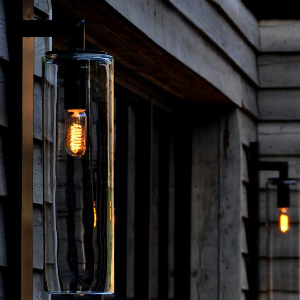 Dome Wandlamp