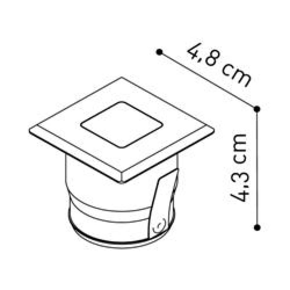 Evo Round/Square