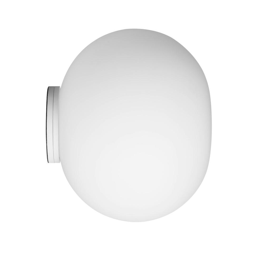Glo-ball basic zero wandlamp/plafondlamp