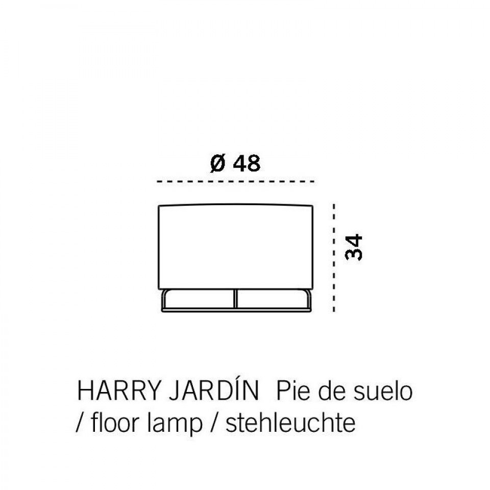 Harry Tuinverlichting