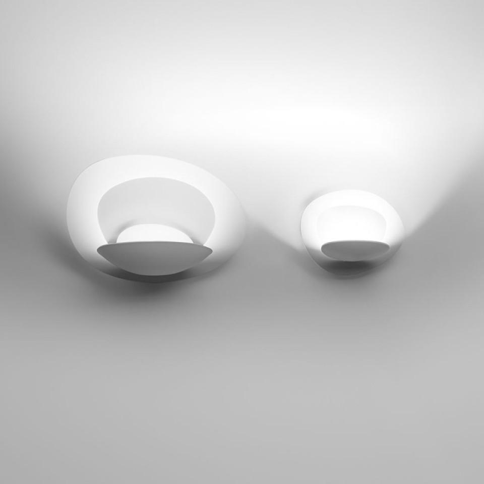 Pirce wandlamp