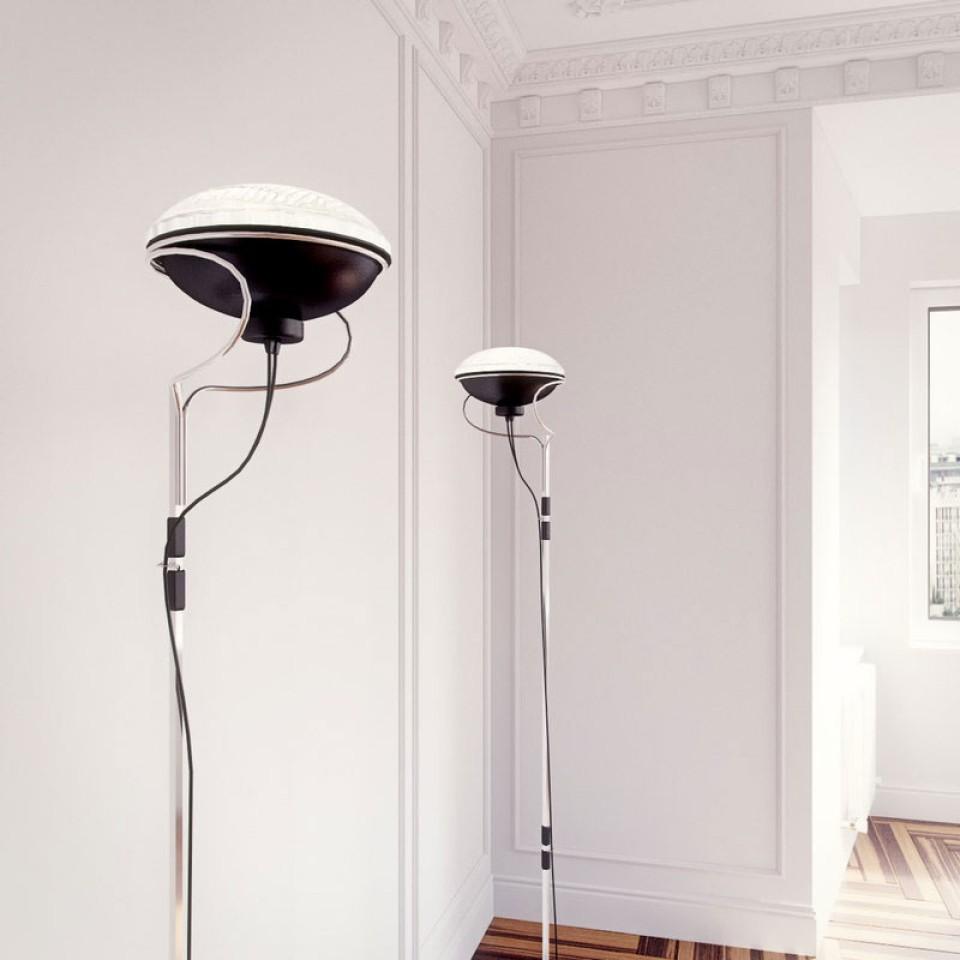 Toio vloerlamp
