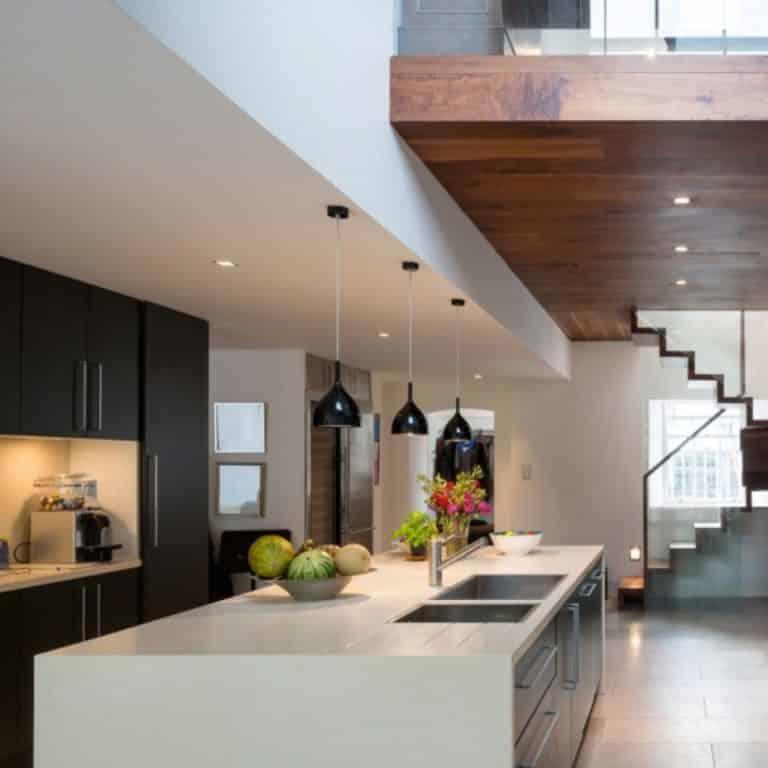 hoe plaats je led inbouwspots in het plafond?