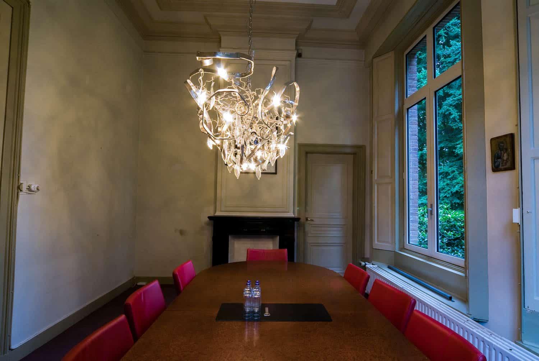 Villa kantoor verlichting, kantoor en verlichting in stijl door ...